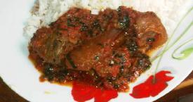 All nigerian foods here is my list of nigerian cuisines you will learn to make all nigerian popular recipes here you will learn about most of the recipes i created myself forumfinder Image collections