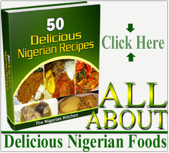 All Nigerian Foods