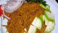 Abacha African Salads