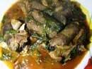 Oha Soup (ofe ora)