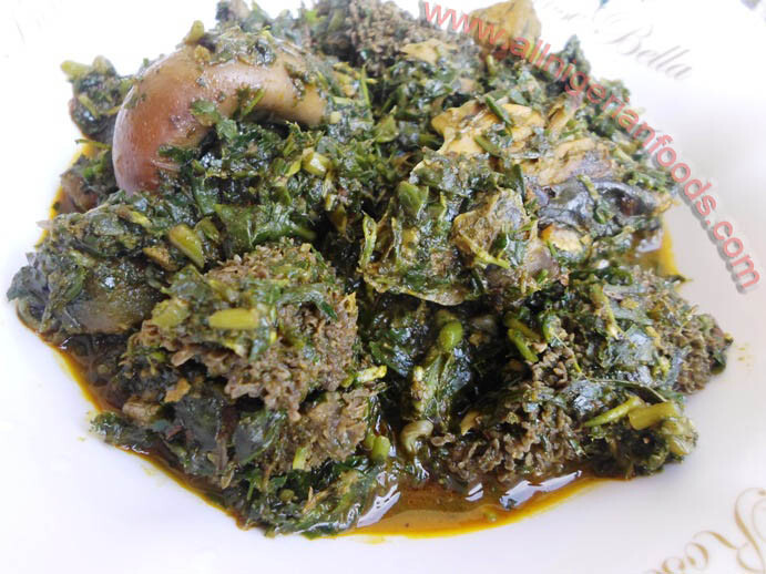 Hausa foods how to make nigerian foods my delicious afang soup nigerian indomie recipes forumfinder Image collections