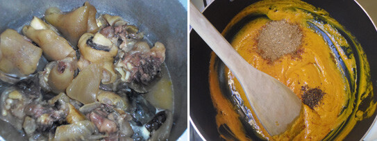 how to make nkwobi