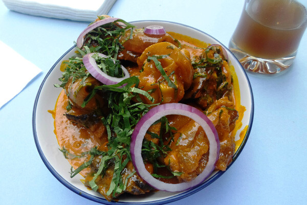 Igbo foods a complete list of foods eaten by igbo people we made nkwobi chicken as almost any kind of meat now could be used in making this igbo delicacy learn how we made nkwobi in the nigerian kitchen forumfinder Gallery
