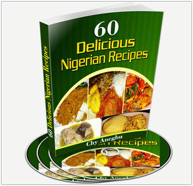 Nigerian cookbooks buy books for making nigerian foods top 12 nigerian rice recipes ebook forumfinder Images