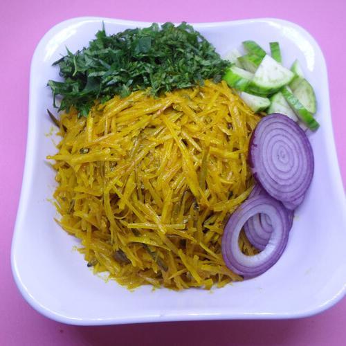 African salad recipe