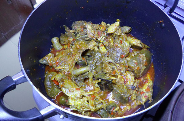 cooking part