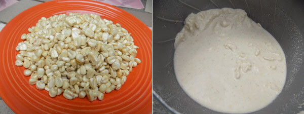 How to make agidi