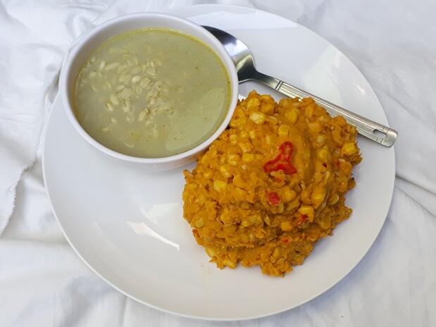 Ukwa (African Breadfruit)
