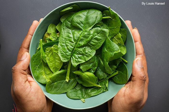 vegetable foodstuff