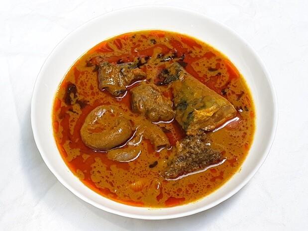 banga stew - ofe akwu