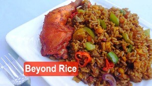 Caribbean Rice