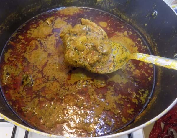 delta soup