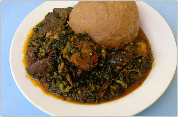 Benin Foods And Recipes
