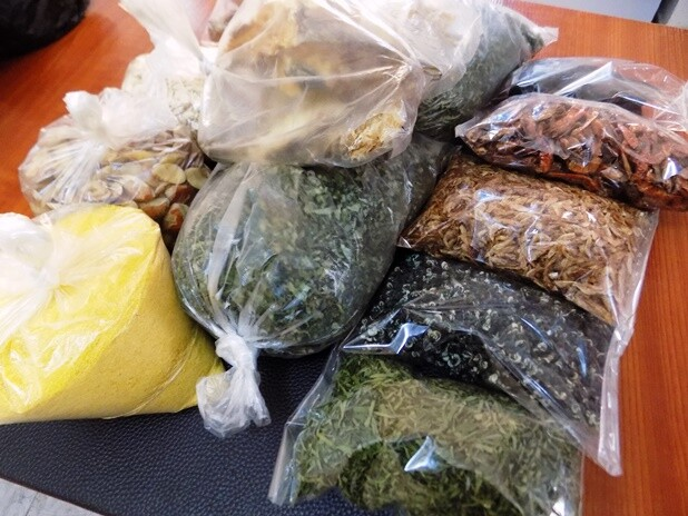 Buy Nigerian Food stuff