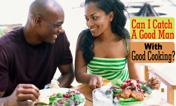 Good food and love