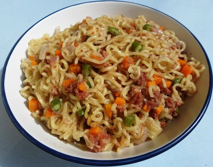 Nigerian breakfast recipes nigerian recipes nigerian breakfast ideas forumfinder Images