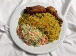 Nigerian dinner ideas