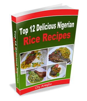 Nigerian Rice eBook