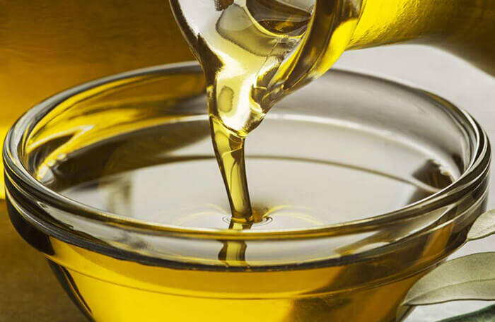 Vegetable oil - foodstuffs