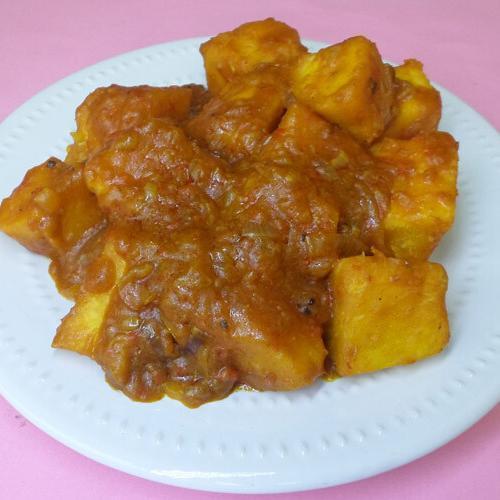 Yam Porridge Recipe