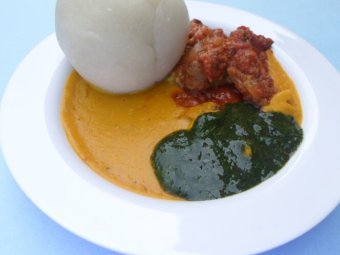All yoruba foods how to make gbegiri soup in yorubaland yoruba foods forumfinder Choice Image
