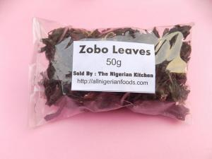 zobo-leaves